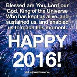 Happy New Year 5